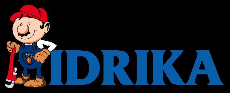 Idrika
